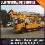 carro de la operación de la mucha altitud del 16m Dongfeng para la venta