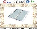Panneau PVC Good-Quality-PVC panneau mural en PVC au plafond pour la décoration