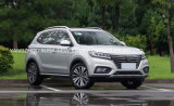 Gemaakt in de Elektrische Auto van de Goede Kwaliteit van China