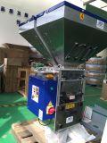 Автоматическая гравиметровая смешивая машина для пластичного сырья