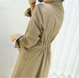 Customed Unisex Fashion collier support de cache-poussière
