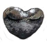 색깔 여러가지 도매 Heart-Shaped 편리한 사랑스러운 베개 방석