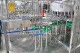 Garrafa de água automático de nivelamento de carga de lavagem da máquina de embalagem