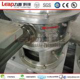 Interruttore approvato della polvere della foglia di tè del CE caldo di vendite