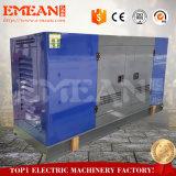 генератор Gfs-D100 супер молчком Deutz силы 125kVA электрический тепловозный
