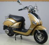 50cc/100cc/125cc/150cc EECの高速マットのガスのスクータ(SL100T-A2)