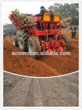 Linhas de Alimentação 2 de fábrica Ridging Mandioca Tipo Plantadeira de mandioca