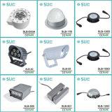 indicatore luminoso di alluminio di fusione sotto pressione del PUNTINO di 6W LED