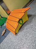 Детская игровая площадка PE оборудования (PE-00801)