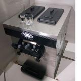 Eiscreme-gefrorener Joghurt-Maschine mit 3 Köpfen