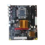X58チップセットの1366年のソケットサポート3*DDR3マザーボード