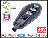 5 anni della garanzia di TUV del Ce di RoHS SAA dell'UL Hotsale della PANNOCCHIA 200W LED di indicatore luminoso di via, lampada di via del LED, indicatore luminoso della strada del LED