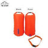 boe gonfiabili di galleggiamento impermeabili del lago bag della boa di nuoto del sacchetto asciutto di nuovo disegno 28L