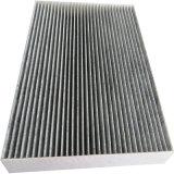 Parte automática do filtro de ar da cabina para Reiz da Toyota 87139-06060