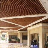 Facile d'installer les panneaux de plafond imperméables à l'eau de PVC pour la chambre à coucher