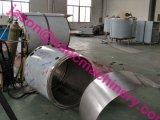 De aço inoxidável de alta qualidade 800L Suco do tanque de camisa de aquecimento