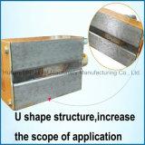 Elevatore magnetico permanente di sollevamento del magnete da 5 tonnellate