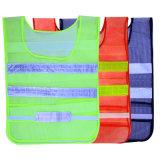 Colete reflector de alta visibilidade barato colete de segurança Vestuário reflector Safety Car colete reflector