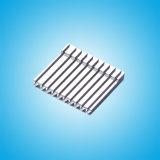 Vormende Stempel (Machinaal bewerkte de vormcomponenten van de Precisie CNC)