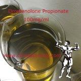 Bodybuilding inyectable del propionato 100mg/ml Masteron de Drostanolone de los esteroides de Ananbolic