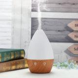 Difusor ultrasónico del aroma del difusor de los petróleos esenciales del humectador con la niebla fresca