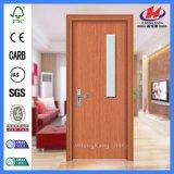 Большая дверь хорошего качества размера славная французская