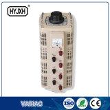 Hersteller Dreiphasenspannungs-Regler, 1500va Regler des Input-380V/Variac/Variable