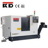 CNCの旋盤はKdcl-10を決め付ける