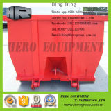 15 Yard Outdoor Roll one Roll off Container
