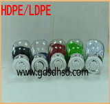 Hoch brutto grüne Farbe Masterbatch für Einspritzung-Plastikprodukt