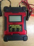지능적인 배터리 충전기와 검사자 자동차 배터리 검사자의 신제품