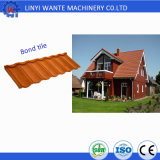 New Design Roofing Sheet Stone Coated Steel Bond Roof Strips