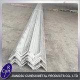 Barra de ángulo suave del acero inoxidable de los materiales de construcción 310S
