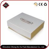 カスタム印刷のFoldableハードボードの磁気ペーパーギフト用の箱(Pacagkingボックス)