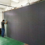 Die farbenreiche reparierte Innenmontierung der Wand-P2.5 installieren LED-Bildschirm