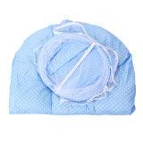 Baby-faltendes Moskito-Netz mit Kissen-Bett-Netz
