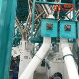 (100tpd) 턴키 프로젝트 질 제분기 기계장치
