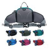 Le sac de taille de sport en plein air personnalisent des caractéristiques de Wholesalecustoms de paquet de Fanny