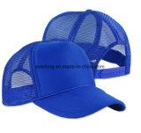 Großhandelsschaumgummi-Fernlastfahrer-Hut des zoll-5 Panles gedruckter