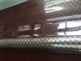 TranparentのカーテンのクリーンルームESD PVCカーテン