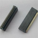 Mergulhe os pinos 2X25 Caixa de 2,0mm Conector da Plataforma