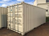 Nuovo container dell'usato 10FT 20FT 40FT