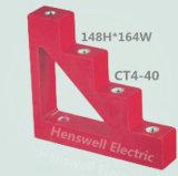Пластмассовый CT4-40 шаг шинной системы поддержки изолятор