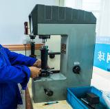 Boîtier en plastique de bride carrée avec le roulement d'acier inoxydable (SUCFPL204)