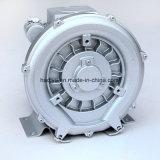 ventilador del vórtice de la bomba de aire del vacío de la aireación 1.5kw