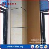 Mattonelle esterne eccellenti della parete della decorazione costate rinnovamento basso per il Highrise