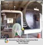Maquinaria automática da produção do pó da gipsita da eficiência elevada