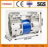 550W Томас одноступенчатые безмасляные наилучшего качества торговой марки мини-воздушного компрессора (TMA550)