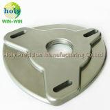 精密CNCの機械化を用いるアルミニウム6061-T6カメラの付属品
