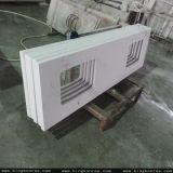 Китай подгонял тщету Top&#160 ванной комнаты Corians размера искусственную каменную твердую поверхностную;